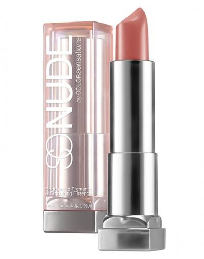 4. Maybelline Color Sensational So Nude