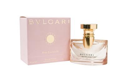 2. Bvlgari Rose Essential