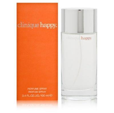 3. Clinique Happy Parfume Spray