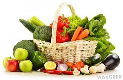 3.Perbanyak Makan Berserat