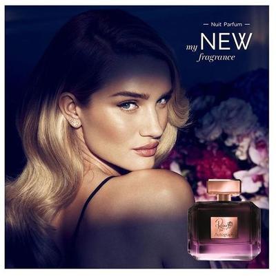 Rosie for Autograph; Eau de Parfum & Nuit Parfum