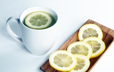 Konsumsi Lemon untuk Detox