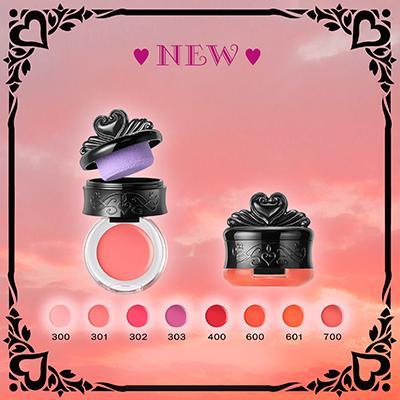 3. Anna Sui Cream Cheek Color