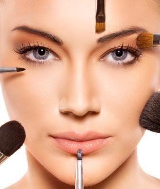 Office Makeup: Gaya Makeup Natural Profesional ala Selebriti