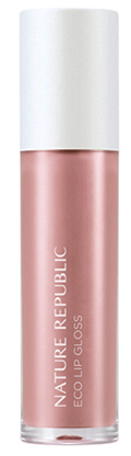 Nature Republic Eco Lip Gloss
