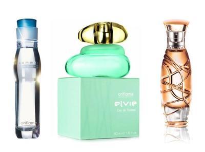 Tips Membeli Parfum Oriflame dengan Aroma yang Tepat
