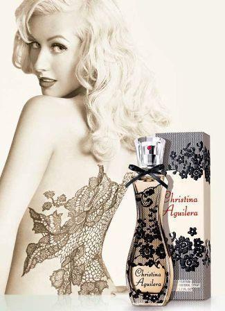 9. Christina Aguilera
