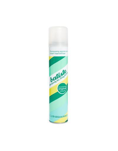 5. Dry Shampoo