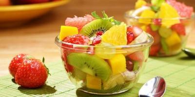 5 Pilihan Menu Sehat Saat Berbuka Puasa