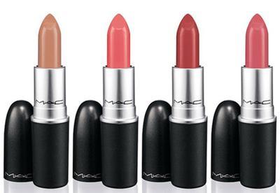 4 Warna Lipstik Untuk Makeup Natural Saat Pergi ke Kantor