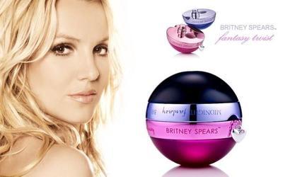 Britney Spears - Maui Fantasy