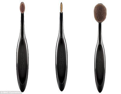 MAC Toothbrush