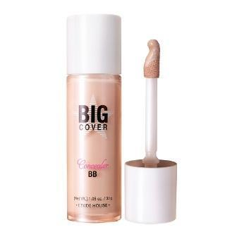5. Big Cover Concealer BB