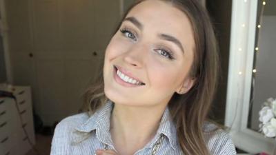 Makeup Natural untuk Tampil Cantik Saat ke Kantor