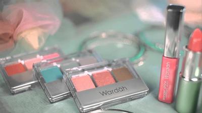 Ini Dia 5 Pilihan Makeup untuk Pemula dari Wardah