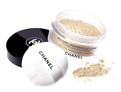 2. Translucent Powder