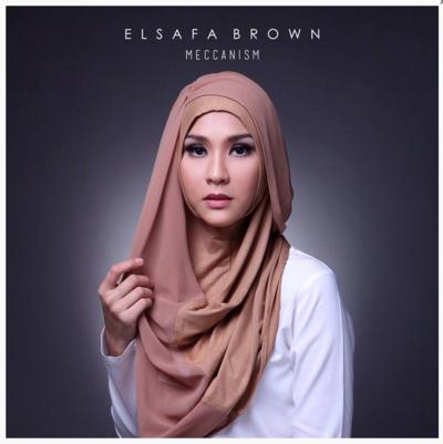 2. Pilih Jilbab Instan