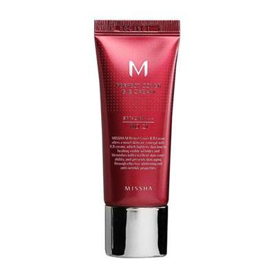 5. Missha M Perfect Cover BB Cream