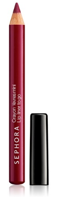 Sephora Collection Nano Lip Liner Rp107 Ribu