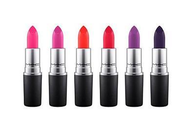 MAC Blue Nectar Lipstick
