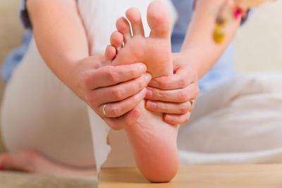 4 Risiko Penyakit Penyebab Kaki Sering Kesemutan