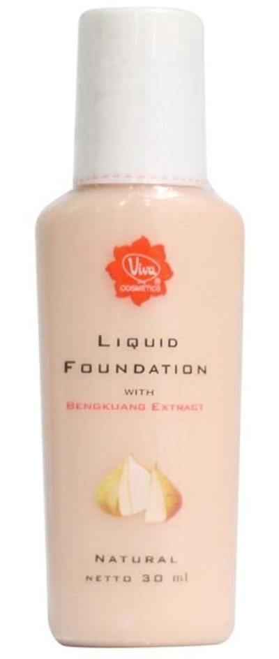 Viva Liquid Foundation