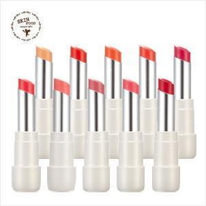 5. Skin Food Vita Color Lipstick Rp80.000