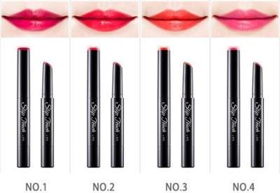 10. Missha Slip Touch Lips Rp100.000