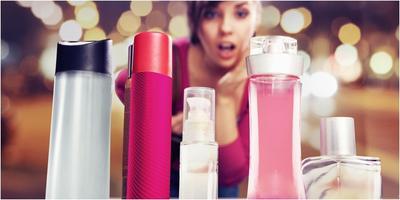 5 Rekomendasi Parfum Keluaran Selebriti Wajib Punya!