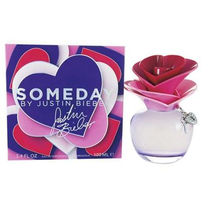 3. Someday - Justin Bieber
