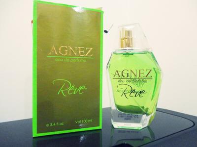 5. Reve - Agnes Monica