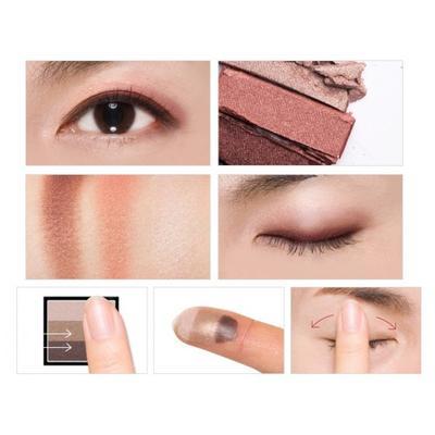 Missha Triple Eyeshadow