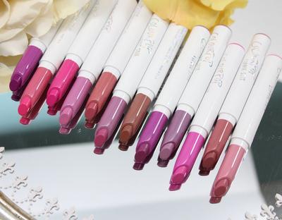4. Colourpop Lippie Stix Matte