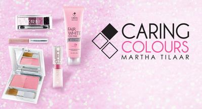 3. Caring Colours