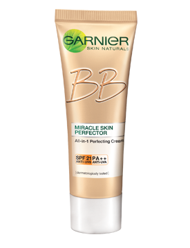 Garnier BB Miracle Skin Perfector All In One