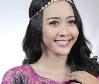 Gaya Makeup untuk Tampil Cantik & Beda Saat Lebaran