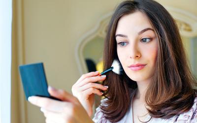 Tips Gaya Makeup untuk Edisi Lebaran