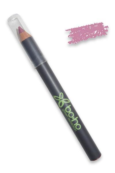 3. Boho Green Revolution Lip Liner Pencil