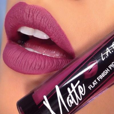 Lipstick LA Girls dengan Harga Diskon di Bawah Rp 100 Ribu di Lazada