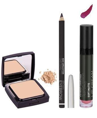 3. Mineral Botanica Daily Make Up