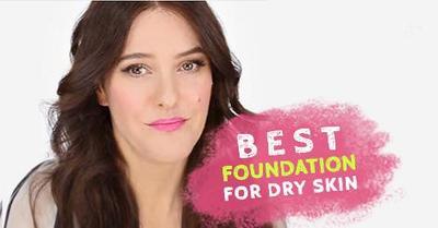 Pilihan Foundation untuk Kulit Kering dari Makeup Artist, Lisa Eldridge