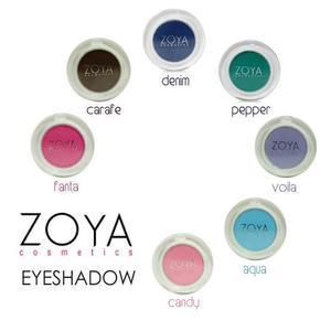 1. Eyeshadow Mono