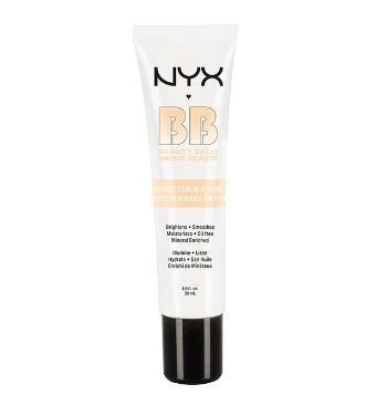 NYX BB Cream Natural