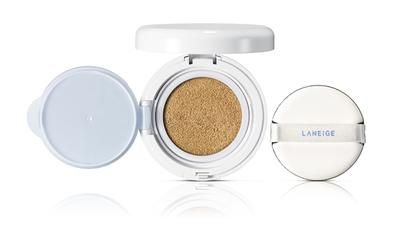 Laneige Snow BB Soothing Cushion SPF 50+ PA+++