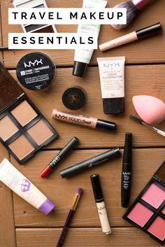5 Beauty Items yang Wajib Dibawa Saat Mudik