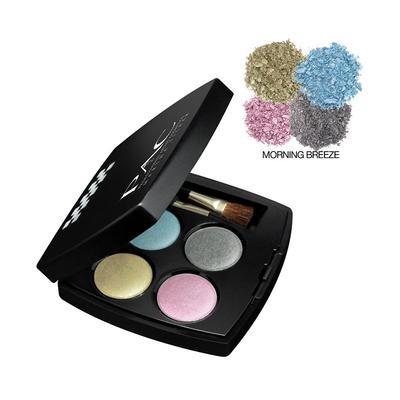 1. PAC Color Festival Eyeshadow