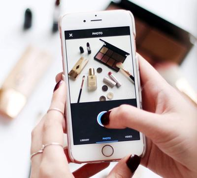 Liquid Foundation Rekomendasi Para Beauty Blogger Inggris