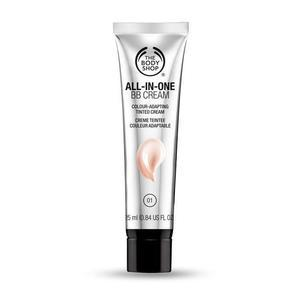 2. The Body Shop All in One BB Cream