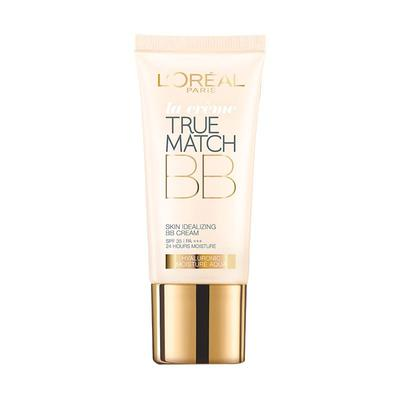 5. L'Oreal True Match BB Cream