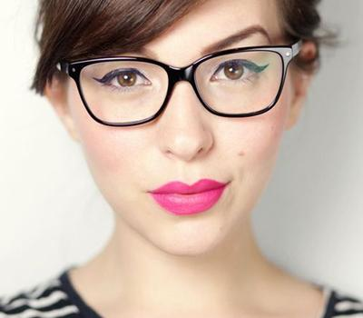 1. Fokus Pada Bibir